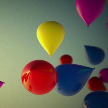 balloon thum